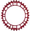 Rotor Q-Ring Road kettingblad 110 mm 5-armig binnen rood